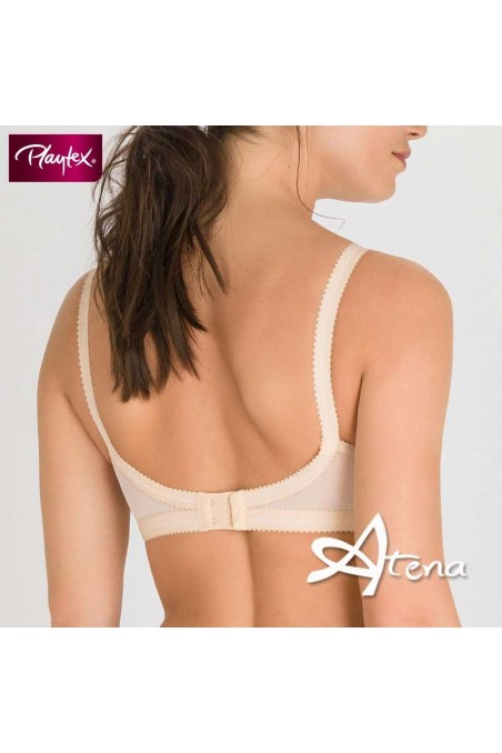 Playtex Criss Cross reggiseno senza ferretto Coppa B