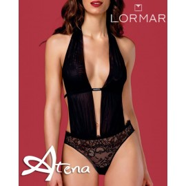 Body sexy in georgette Lormar STA0099