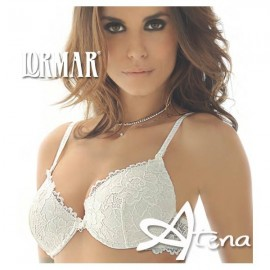 REGGISENO PUSH UP GEL LORMAR SILVER
