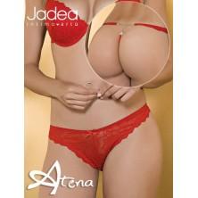 Jadea perizoma rosso gioiello 6003