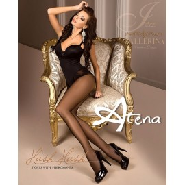 Collant sexy ai feromoni Studio Collants Ballerina 802