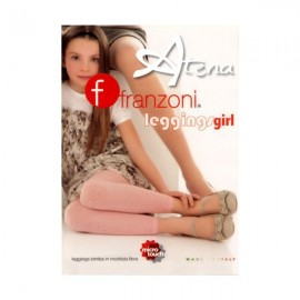PANTACOLLANT FRANZONI LEGGINGS GIRL 4PZ