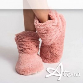 Pantofole Donna Sleepers HY4031 Rosa