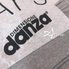Pigiama donna Dimensione Danza Yoga Coffee Naps DD20174