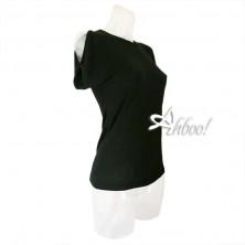 MagicDream T-shirt da donna con apertura omeri in Fibra Bamboo 8194