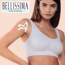 Brassiere Top imbottito shaper BELLISSIMA 140