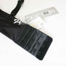 Reggiseno a fascia con ferretto spallino removibili SièLei 2550