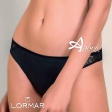 Lormar Slip donna Saten mutande