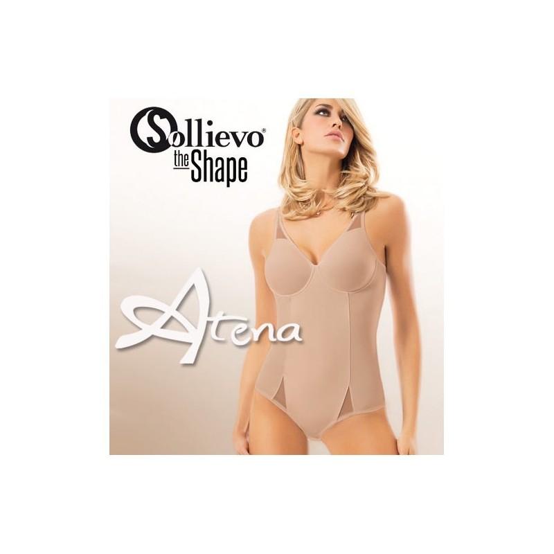 BODY INFIORE SOLLIEVO THE SHAPE SARA