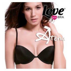 REGGISENO PUSH UP LOVE AND BRA VIOLA