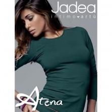 MAGLIA GIROCOLLO JADEA 4055