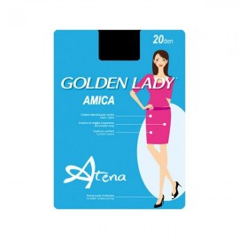 Collant velato Golden Lady AMICA20 10PZ