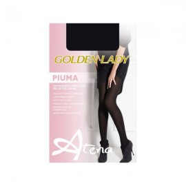 COLLANT SUPER COPRENTE GOLDEN LADY PIUMA DONNA
