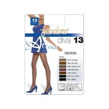 Collant Filodoro DIVA 13 calze donna