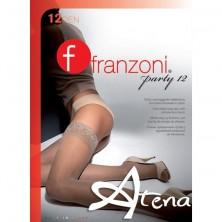 CALZA AUTOREGGENTE FRANZONI PARTY 12 4PZ