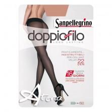 Collant Sanpellegrino DOPPIOFILO 22 5PZ