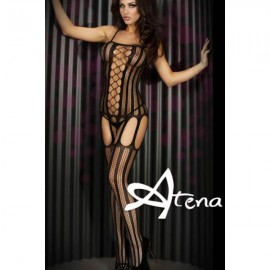 CATSUIT BODYSTOCKING PASSION