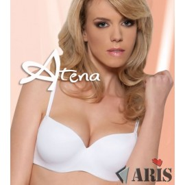 Aris Cinzia Reggiseno Push Up a balconetto