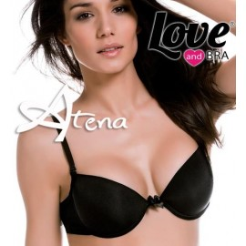 REGGISENO PUSH UP LOVE AND BRA REBECCA