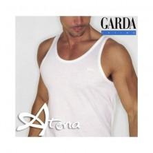 CANOTTA UOMO SPALLA LARGA GARDA 0040 Conf. 3 pz