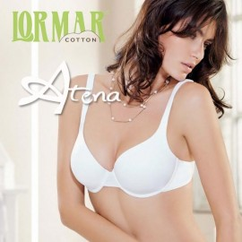 REGGISENO BALCONCINO LORMAR MOUSSE COTTON