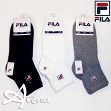 CALZA FILA UNISEX CICLISTA F9303