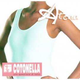 Cotonella Body 3353