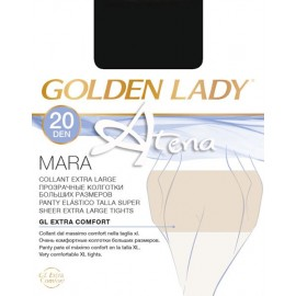 Collant GoldenLady velato MARA XL 20PZ i quotidiani