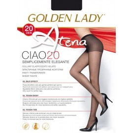 GoldenLady - Collant quotidiani CIAO20 10PZ