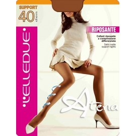 Collant Elledue Support 40 6PZ