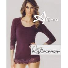 COORDINATO ROSSOPORPORA CD442