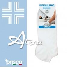 CALZA PEDULINO UNISEX PRISCO conf. 6 pz