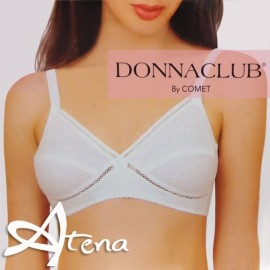 Reggiseno incrociato Donna CLUB By Comet DC5411 COPPA C