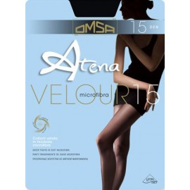 Collant Omsa Velour 15 5PZ
