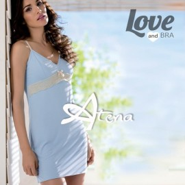 COORDINATO LOVE AND BRA ISCHIA 8399