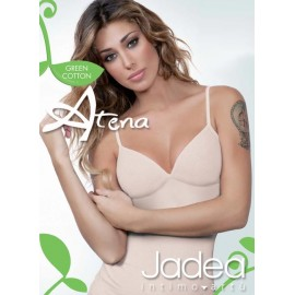 TOP TAGLIOSENO JADEA GREEN COTTON 2009