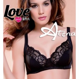 REGGISENO SFODERATO VANIGLIA LOVE AND BRA COPPA C