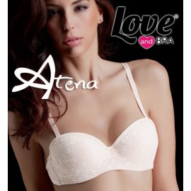 REGGISENO A FASCIA LOVE AND BRA CLAUDIA