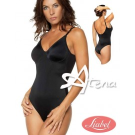 BODY CON FERRETTO RITA LIABEL
