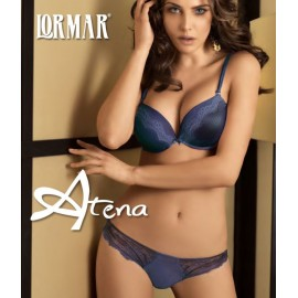Coordinato SUPER PUSH UP LORMAR Unity/Globe