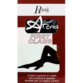 Collant Coprenti in lana Rossi First Class