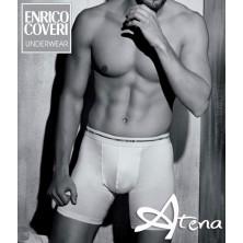 boxer da uomo Enrico coveri intimo EB1000 Long mutande
