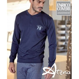 Enrico Coveri Homewear EP8025
