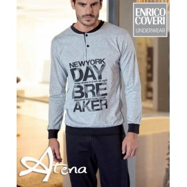 Enrico Coveri Homewear EP8029
