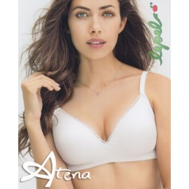 Reggiseno Lepel Light Form 407 coppa C e D senza ferretto