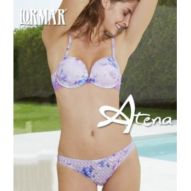 Coordinato reggiseno Super Push-up Lormar NOW