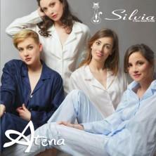 Pigiama donna Aperto Estivo Silvia 9970