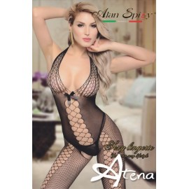 Catsuit Bodystocking Alan Spicy C2358