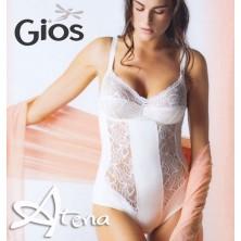 Body modellante senza ferretto Gios 607