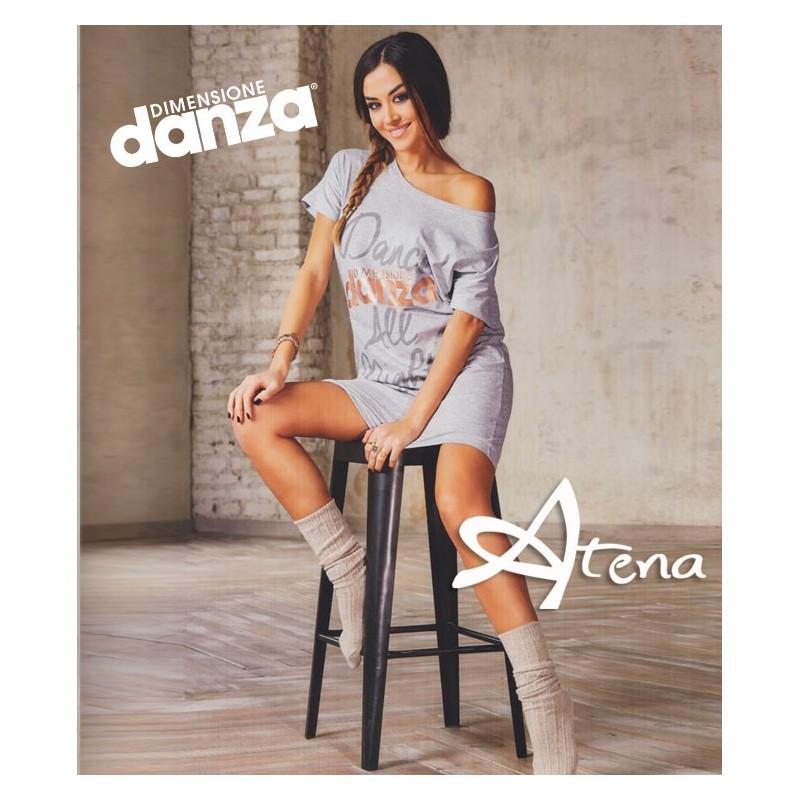 Maxi-maglia intimo notte Dimensioni Danza DD20027